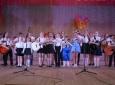 Отчетный концерт Праздник детства