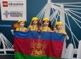 1-FIRST-RUSSIA-ROBOTICS-CHAMPIONSHIP