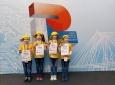 2-FIRST-RUSSIA-ROBOTICS-CHAMPIONSHIP