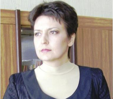 Павликова Т.П.