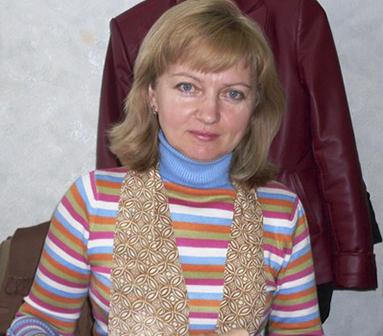 Петровская Н.Н.