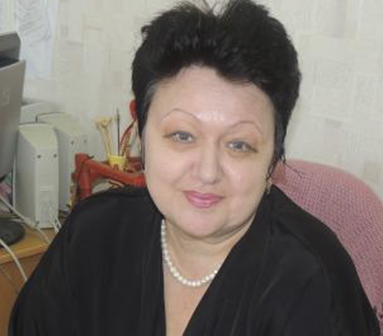 Савченкова Т.П.