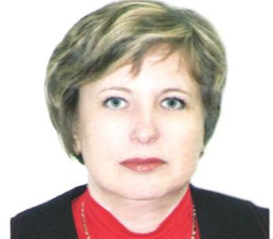Федченкова Т. В.